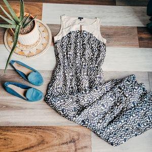 Armani Jeans maxi dress